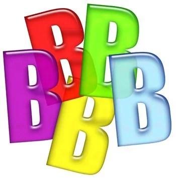 "The Five ""B's"" of Social Media Success"