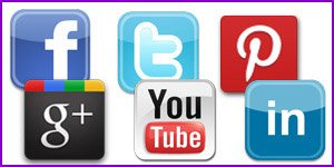 Use Social Media Plugins to Increase Blog Traffic