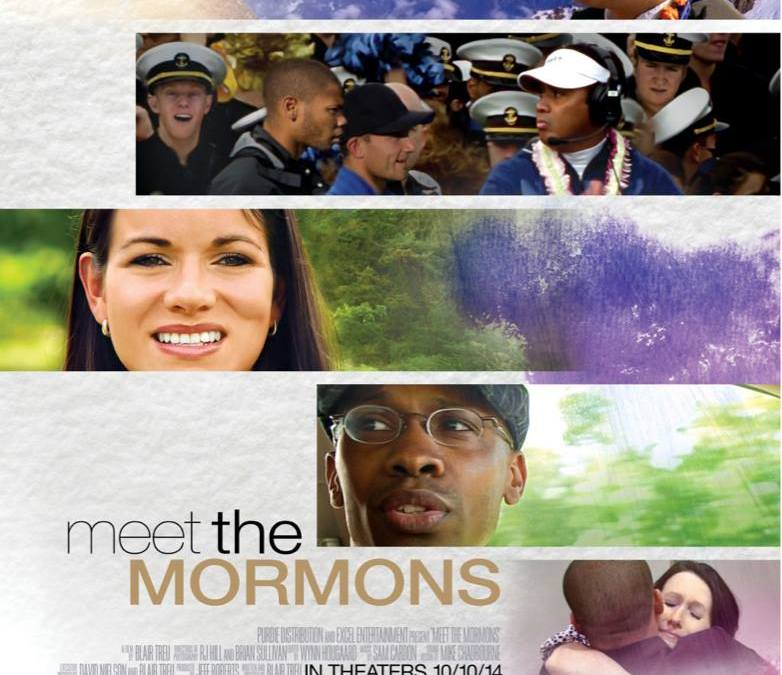 """Meet the Mormons"" Movie Shares Extraordinary Stories of Ordinary People"
