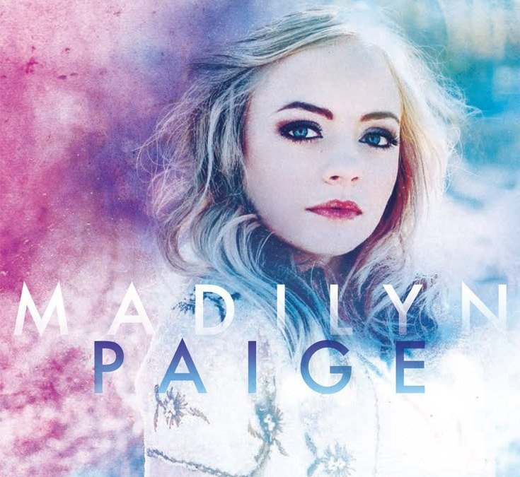 """Madilyn Paige's Debut Album is """"Irreplaceable"""" –Review"""