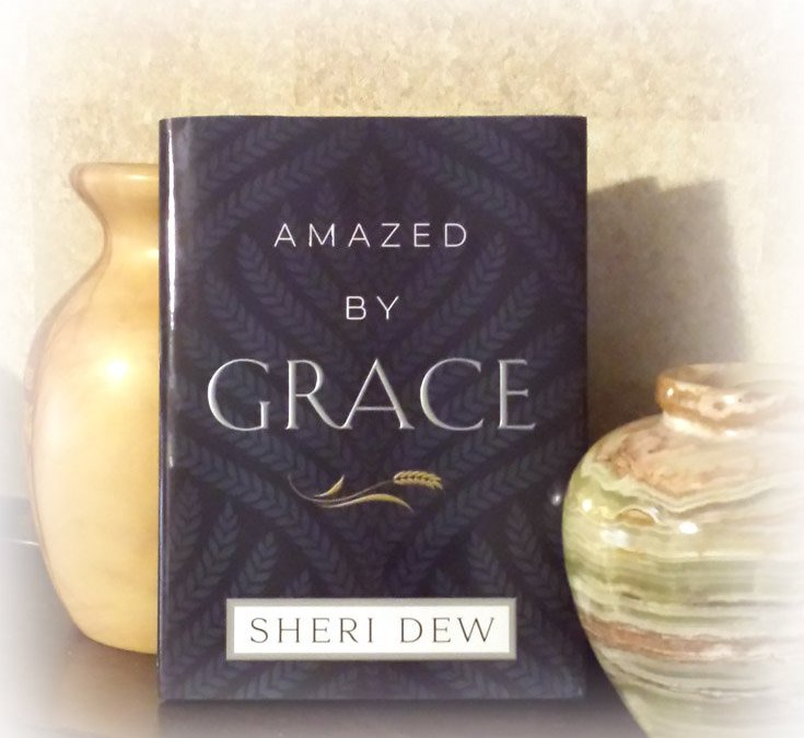 Amazed by Grace—Book Review