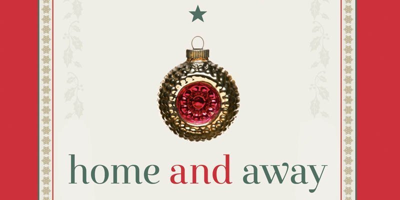 "Christmas at ""Home and Away"" — Book Review"