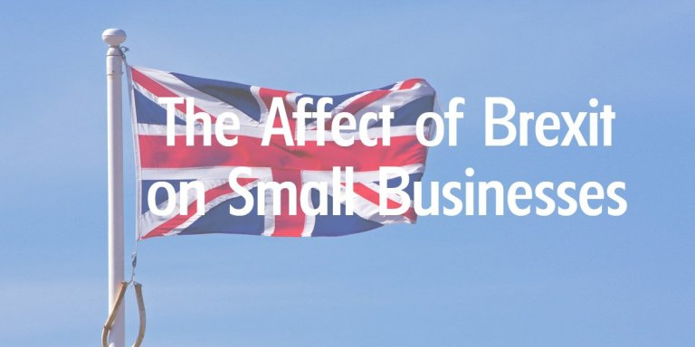 The Affect of Brexit on Small Business