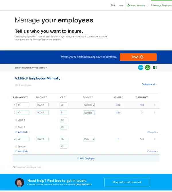 Make Employee Health Insurance Easy with UnitedHealthcare ...