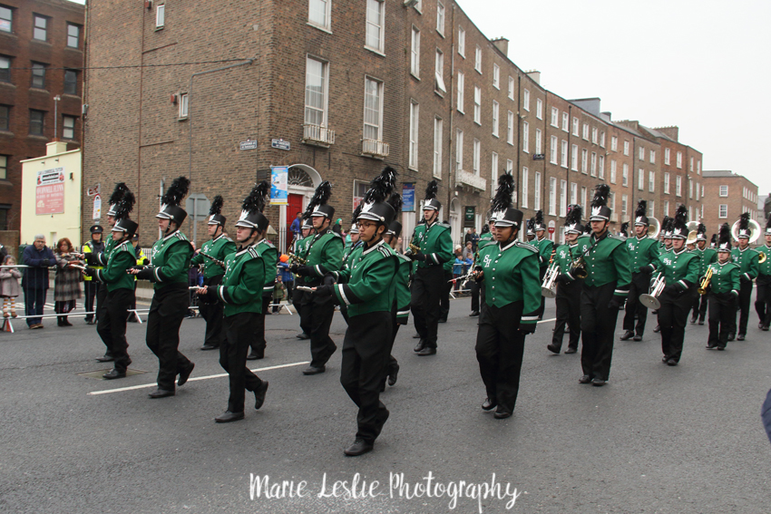 Limerick St. Patricks Festival