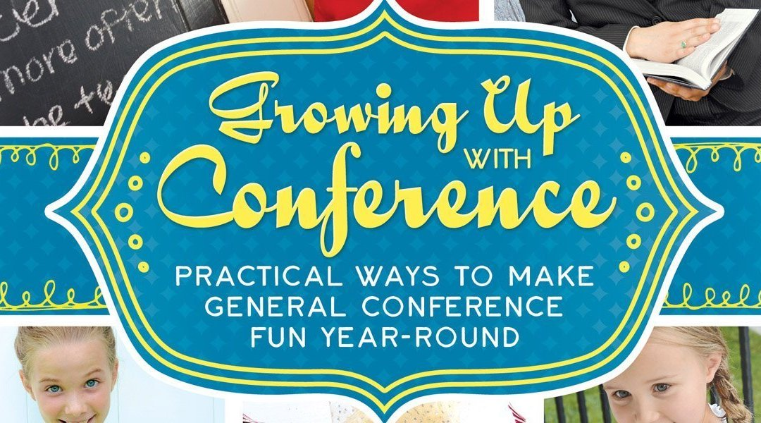 Growing Up with Conference–Book Review