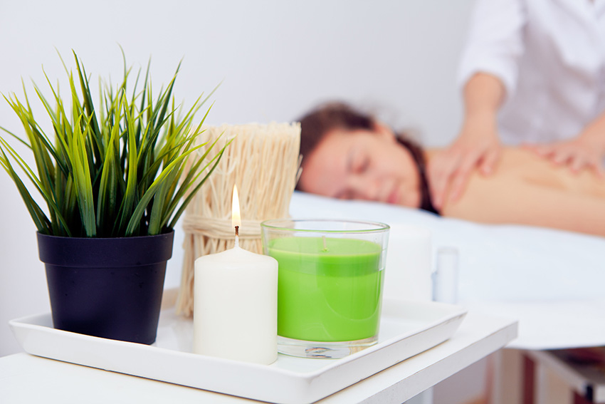Find suitable insurance for your day spa