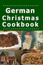 German Christmas Cookbook