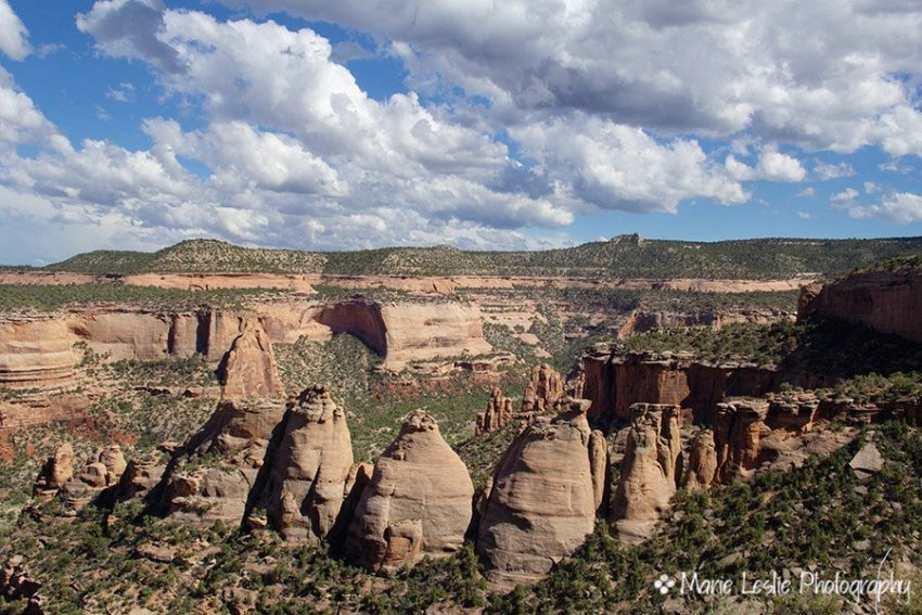Coke Ovens at Colorado National Monument