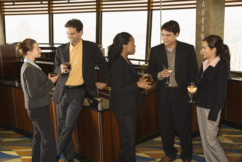 How to Be a Successful Networker