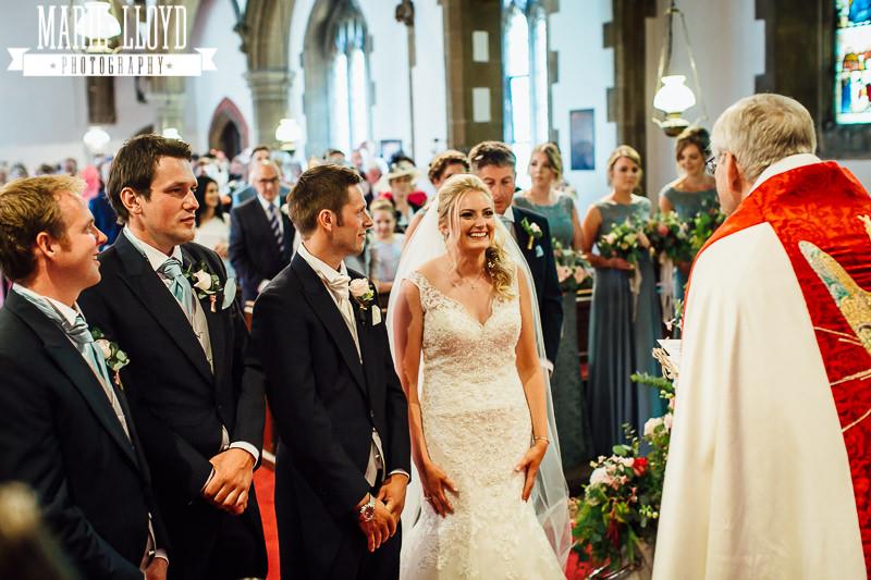 cheshire wedding