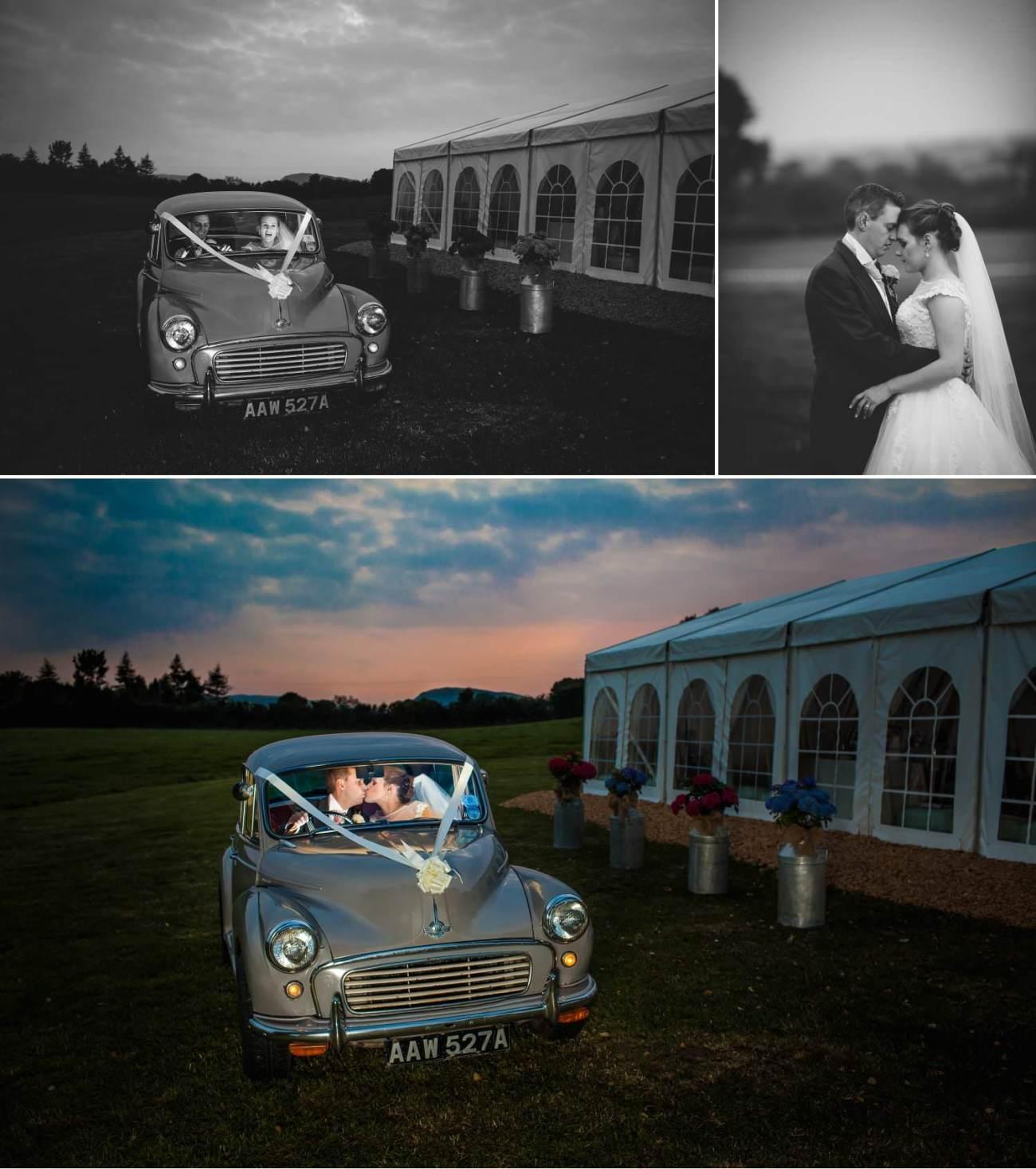 Wedding Photography Wales portraits