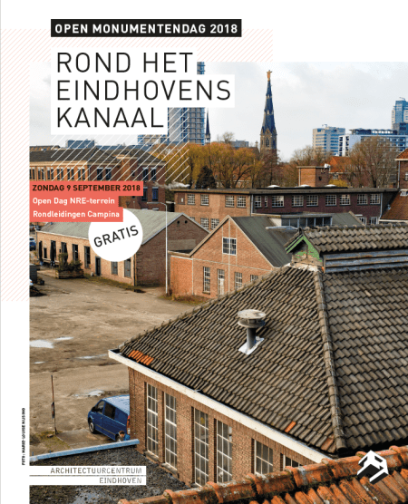 Open Monumentendag 2018 Cover