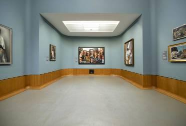 Museum Boijmans van Beuningen; zaal 6
