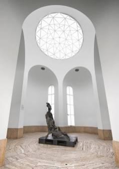 Museum Boijmans van Beuningen; kapel