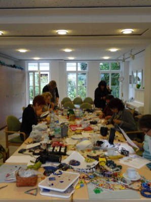 Workshop Jean Power