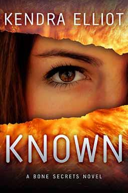 Kendra Elliot's Bone Secrets Sunday Instant Sweepstakes