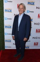 """STUDIO CITY, CA - NOVEMBER 6: Mark Harmon attends the TV Guide Magazine Cover Party for Mark Harmon and 15 seasons of the CBS show """"NCIS"""" at River Rock at Sportsmen's Lodge on November 6, 2017 in Studio City, California. (Photo by JC Olivera/PictureGroup)"""