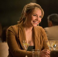 """ELOISE MUMFORD as Kate Kavanagh in """"Fifty Shades Freed,"""" the climactic chapter based on the worldwide bestselling """"Fifty Shades"""" phenomenon. Bringing to a shocking conclusion events set in motion in 2015 and 2017's blockbuster films that grossed almost $950 million globally, the film arrives for Valentine's Day 2018."""