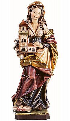 Heilige Barbara III Holz kaufen