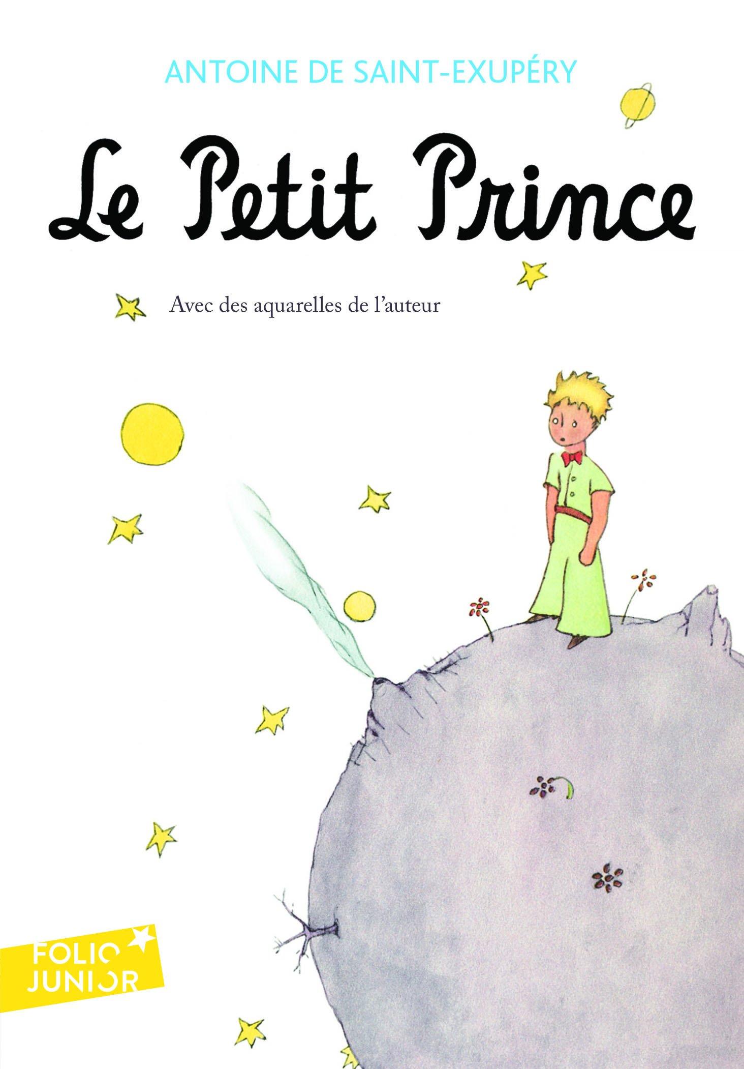 Voir Avec Le Cœur Le Petit Prince Mariepensefaure