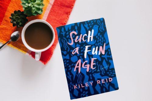 such a fun age book review