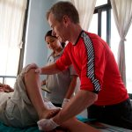 Finding the best physiotherapy clinic in London