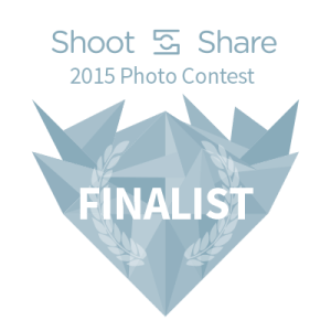 Shoot and Share Finalist
