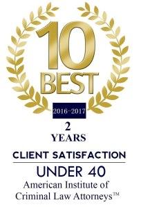2 Years 10 BEST CLA Under 40 - 2-Years-10_BEST-CLA-Under-40