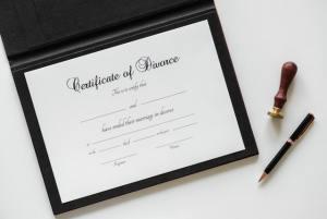 blank divorce document 1092368 - blank-divorce-document-1092368