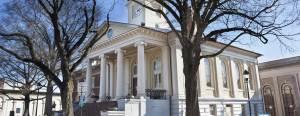 warrenton courthouse - warrenton-courthouse