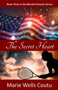 The Secret Heart FRONT COVER