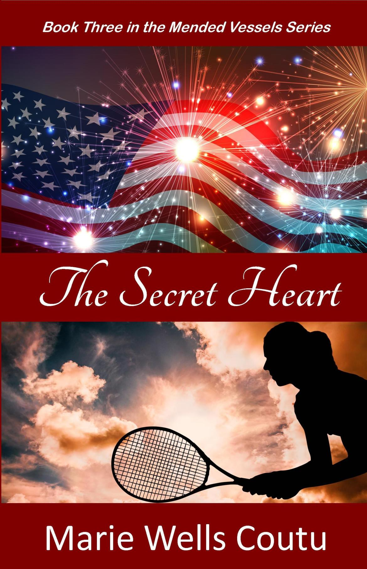 The Secret Heart (Mended Vessels series Book 3)