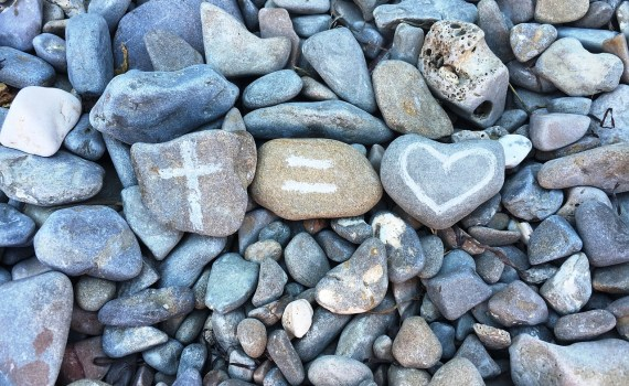 Cross equals Love
