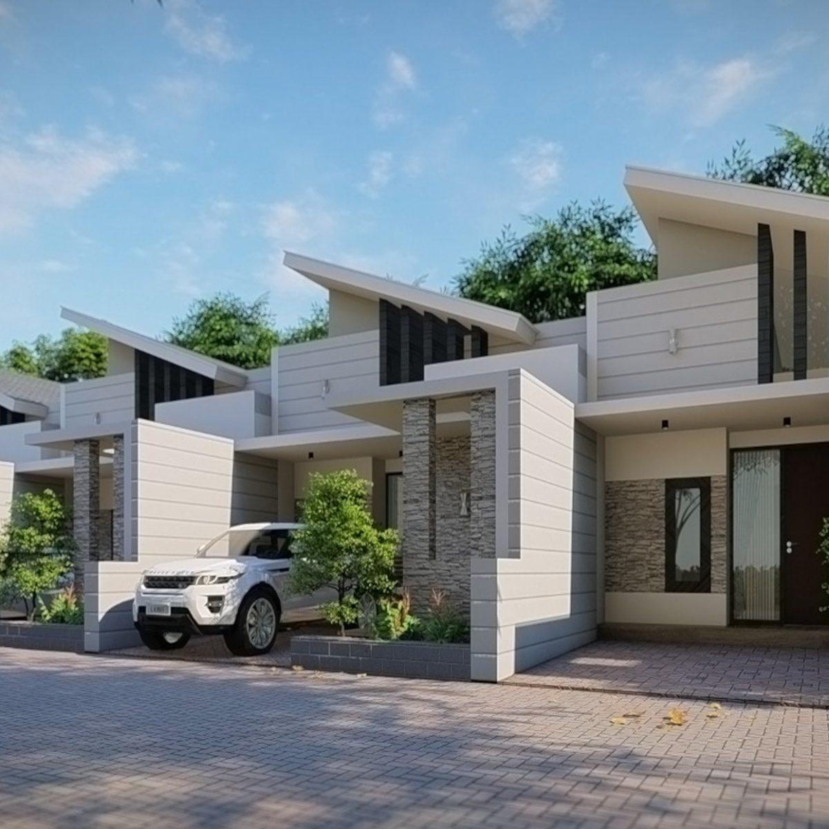 Marifa Dasa Development Deverloper Property Syariah - MarifaProperty.com