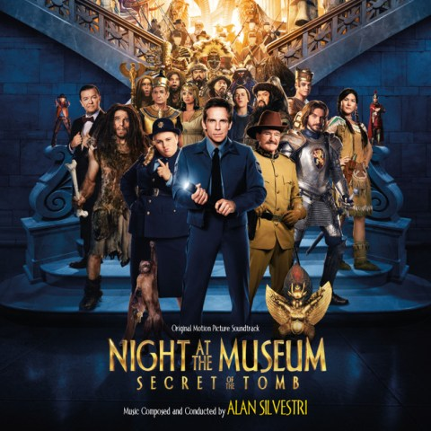 night at the museum3