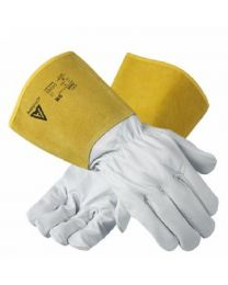mining gloves by industry