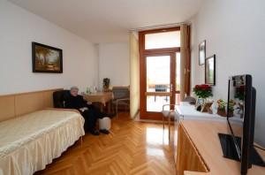 Usluge stanovanje u domu Marija Petković