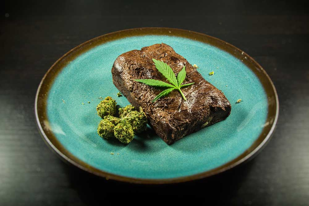 How Long Do Edibles Last | Marijuana Cooking Book