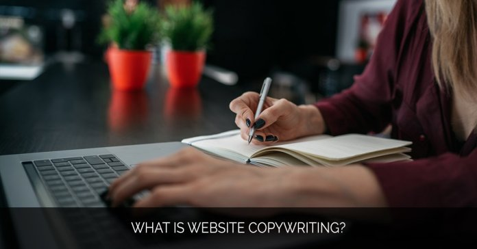 What is Website Copywriting - Marijuana Marketing Xperts