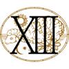 chartae aeriae XIII