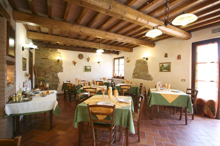 Ristorante in Umbria  cucina Umbra e Toscana corsi di