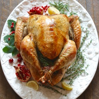 Favorite Recipes for an Easy Thanksgiving Day