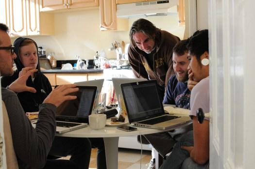 El equipo de Flickr