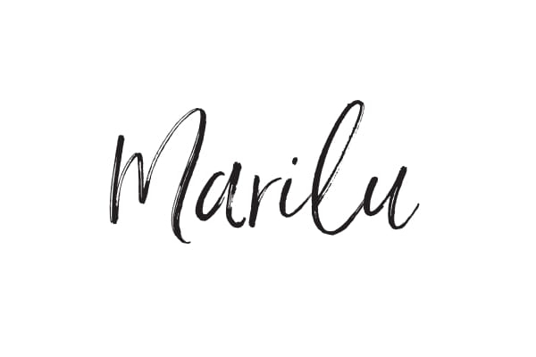 giving tuesday marilu signature