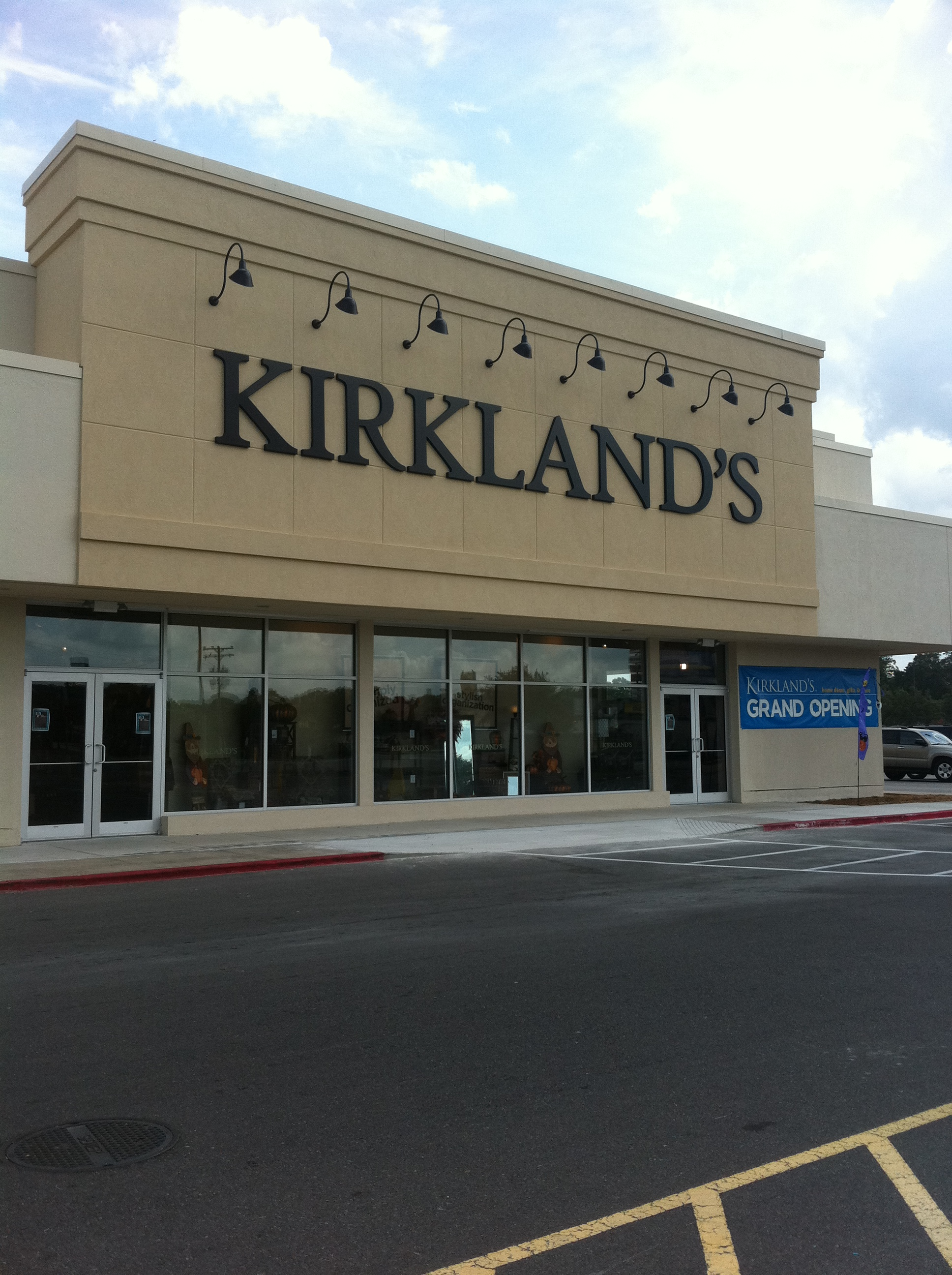 Kirkland Home Decor Store Locations