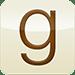 goodreads symbol