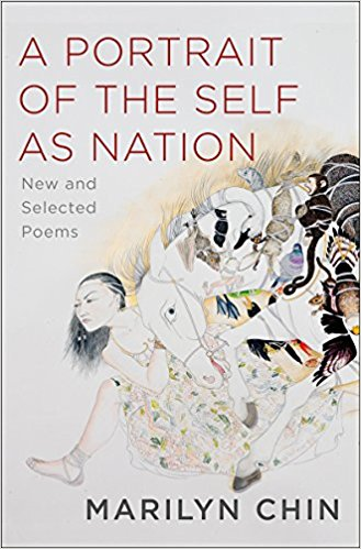 A Portrait of the Self as Nation, Marilyn Chin's newest collection of poetry, will be available for purchase in October 2018.