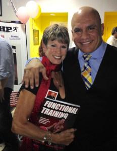 celebrating-juan-carlos-santana's-15th-book-at-hip-fitness