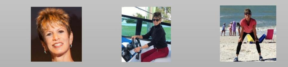 Marilyn DeMartini - PR Power - Fit Lauderdale